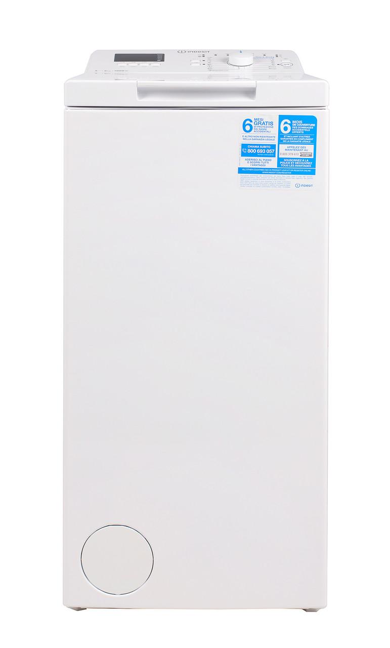 Стиральная машина Indesit BTW A 61053 (EU)