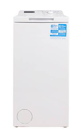 Стиральная машина Indesit BTW A 61053 (EU), фото 2