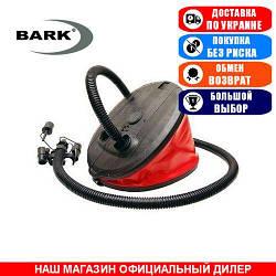 Насос лодочный Borika 3л. Ножной; Лодочный механический насос.
