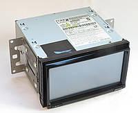 Монітор, дисплей, навігація з карткою на 1 камеру Nissan Leaf AZE0 (13-17) 25915-3NF0A