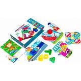 Гра Vladi Toys Парк розваг (VT2905-04), фото 2