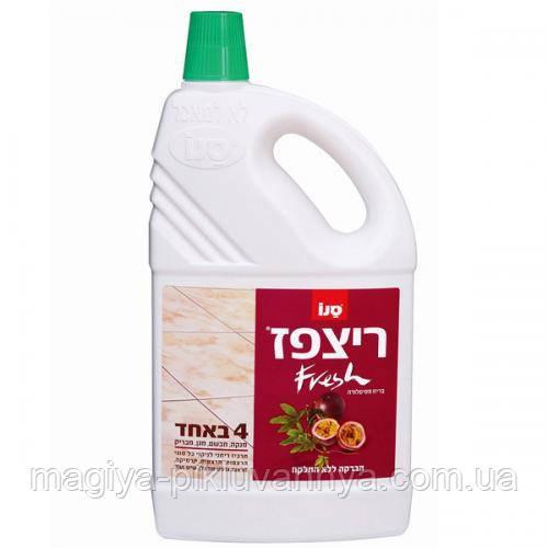 Ароматизоване засіб для миття підлог Sano Floor Fresh Пасифлора 2 л, арт. 015634
