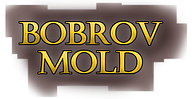 Bobrovmold - Склад-магазин форм и штампов собственного производства для декоративных работ
