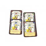 Настільна гра Hobby World Манчкин в облозі (1260), фото 4