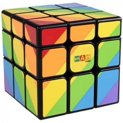 Головоломка Smart Cube Райдужний Кубик Рубіка (SCYJ-W)