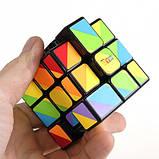 Головоломка Smart Cube Райдужний Кубик Рубіка (SCYJ-W), фото 3