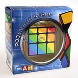 Головоломка Smart Cube Райдужний Кубик Рубіка (SCYJ-W), фото 4