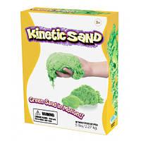 Кінетичний пісок Waba Fun Зелений (150-703)