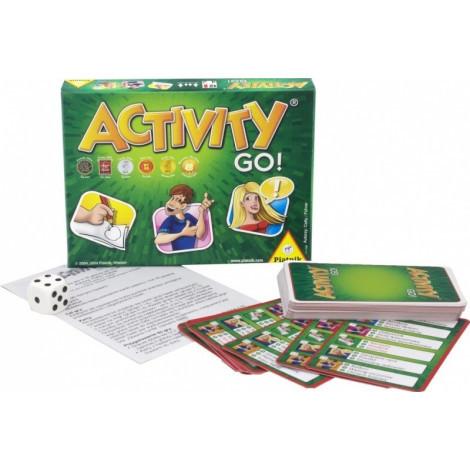 Настільна гра Piatnik Актівіті Уперед (797996)