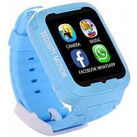 Смарт-часы Smart Watch К3 Blue