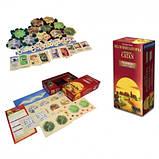 Настільна гра Hobby World Catan Колонізатори Розширення для 5-6 гравців (1101), фото 2