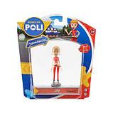 Ігрова фігурка Poli Robocar Джин (83057), фото 2