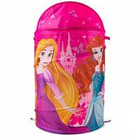 Кошик для іграшок Disney Princess в сумці (KI-3506-K(D-3506))