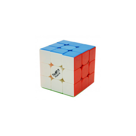 Головоломка QiYi Кубик Рубіка Valk 3 Power M Magnetic (129)