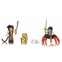 Набір Jazwares Roblox Game Packs Neverland Lagoon Salameen the Spider Queen (ROB0207)