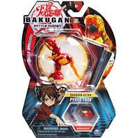 Ігровий набір Bakugan Battle planet з одного ультра бакугана в асортименті (SM64423)