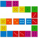 Настільна гра DoDo Доміно Класичне (300225), фото 2