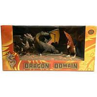 Ігровий набір HGL Dragon Domain Світ драконів Серія A (SV11692)