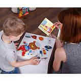 Гра з рухомими деталями Vladi Toys Ведмедик (VT2109-04), фото 4
