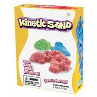 Кінетичний пісок три кольори 3 кг (150-309)