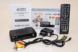 Эфирный ресивер Opera Didgital HD-1004