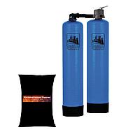 Нетермический деаэратор RPF844 (водоподпитка до 65 л/час)