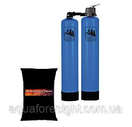 Нетермический деаэратор RPF1044 (водоподпитка до 100 л/час)