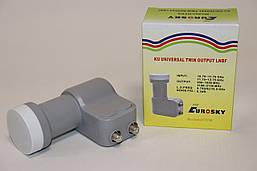 EUROSKY UTP-5 TWIN