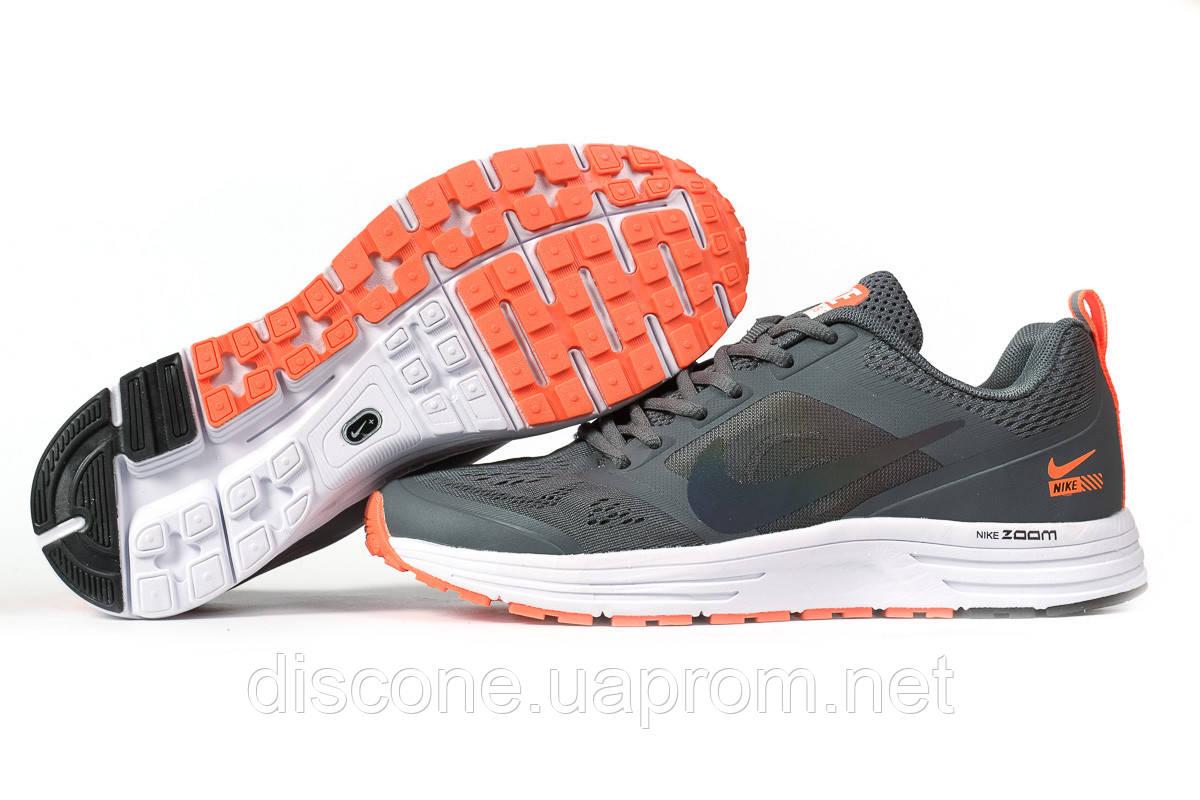 Кроссовки мужские 16903 ► Nike Pegasus 31, темно-серые ✅Скидка 27% [ 44 45 ] ► (44-28,0см)