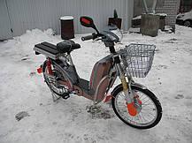 Электровелосипед  BL-XSN, фото 2