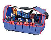 Набор инструмента для электрика King Tony 91333MQ (33 предмета)