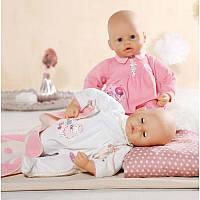 Одежда Гипоаллергенная Для Детских Игровых Кукол Бэби Аннабель Комбинезоны Zapf Creation Baby Annabell