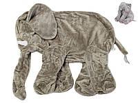 Плюшевая оболочка игрушка Большой слон