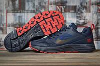 Кроссовки мужские 16901, Nike Pegasus 31, темно-синие, < 43 > р. 43-27,5см., фото 1
