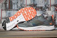 Кроссовки мужские 16903, Nike Pegasus 31, темно-серые, < 44 45 > р. 44-28,0см., фото 1