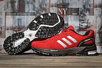 Кроссовки женские 16913, Adidas Marathon Tn, красные, < 36 38 40 > р. 36-22,7см., фото 1
