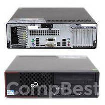 Fujitsu E700 SFF / Intel Core i3-2100 (2(4) ядра по 3.1GHz) / 6GB DDR3 / 320GB HDD + Windows 7, фото 3