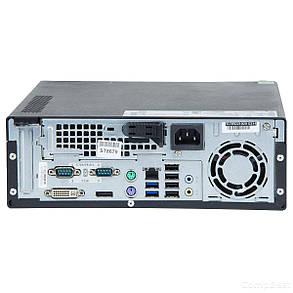 Fujitsu Esprimo C700 SFF / Intel Pentium G620 (2 ядра по 2.6GHz) / 4 GB DDR3 / 250 GB HDD, фото 2