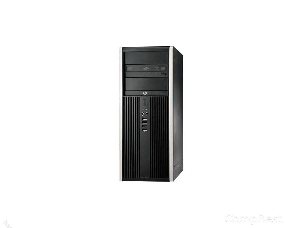 Hewlett-Packard Compaq Elite 8200 CMT / Intel Core i5-2400 (4 ядра по 3.1GHz) / 4GB DDR3 / no HDD