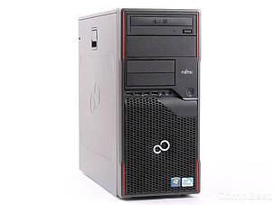 Fujitsu Esprimo P700 E85+ / Intel Core i3-2120 (2(4) ядра по 3.3GHz) / 4GB DDR3 / no HDD, фото 2