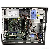 Игровой Dell 790 Tower / Intel i5-2500 (3.3GHz, 6MB Cache) / 4 GB RAM DDR3 / 250 GB HDD / GeForce GT 730 4 GB, фото 3