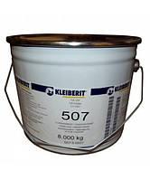Клейберит ПУР 507.0 (8кг) полиуретановый водостойкий столярный клей Д4 (Kleiberit D4)
