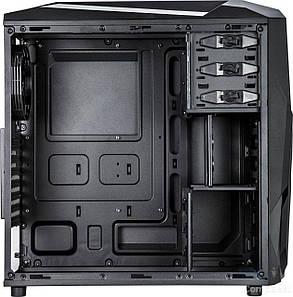 Xigmatek MACH II / Intel Core i7-4770 (4(8) ядер по 3.4-3.9GHz) / 1000GB HDD + Новый SSD на 120 Гб / 16 GB DDR3 / Новый БП 500W / НОВАЯ Видеокарта, фото 2