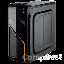 Игровой компьютер на AMD Athlon X4 840 / 4GB DDR3 / 320GB HDD / GeForce GT 1030 2GB GDDR5 / БП 400W / 12 мес. гарантия, фото 2
