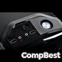 Игровой компьютер на AMD Athlon X4 840 / 4GB DDR3 / 320GB HDD / GeForce GT 1030 2GB GDDR5 / БП 400W / 12 мес. гарантия, фото 3