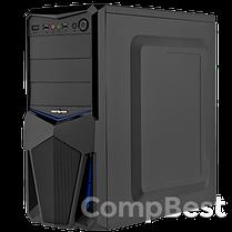 Игровой компьютер на AMD Ryzen 3 1200 / 8GB DDR4 / 1000GB HDD / GeForce GTX 1050 2GB GDDR5 / БП 400W / 12 мес. гарантия, фото 2