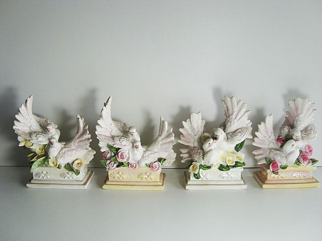 Сувениры голуби