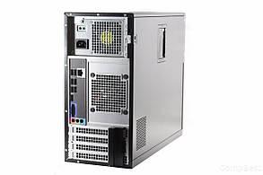 DELL 3010 Tower / Intel Core i5-3470 (4 ядра по 3.2GHz) / 4GB DDR3 / 500GB HDD, фото 2