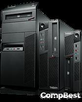 Lenovo M80 / Intel Core i3-540 (2(4) ядра по 3,06GHz) / 6GB DDR3 / 250GB HDD / GeForce GT 420 1GB 128bit + монитор LG w2242te / 22' / 1680x1050, фото 3
