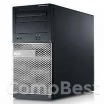 """Dell 390 Tower / Intel Core i3-2100 (2(4) ядра по 3.1GHz) / 4GB DDR3 / 320GB HDD  + наклейка Windows 7 + монитор / 19"""" /, фото 3"""